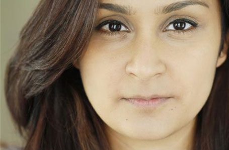 Krupa Joins Cast of Hollyoaks