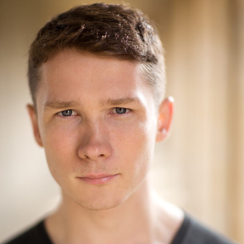 Kieran Slade