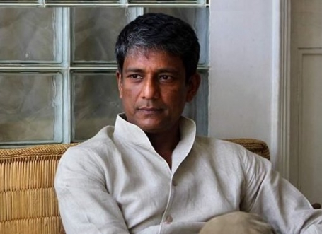 ADIL HUSSAIN stars in two world premiere films at Busan festival