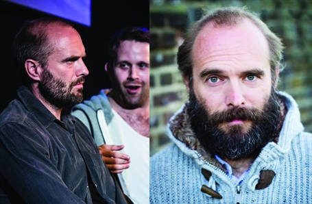 Henry Everett to join Ralph Fiennes and Sophie Okonedo in the cast of ANTHONY AND CLEOPATRA at the National Theatre